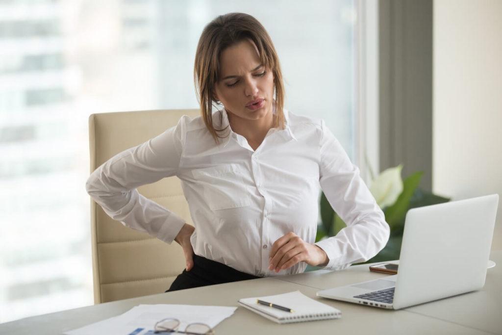 Stress et douleurs musculaires chroniques
