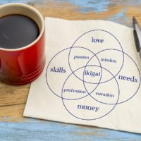 Test Ikigai: comment donner du sens à sa vie?